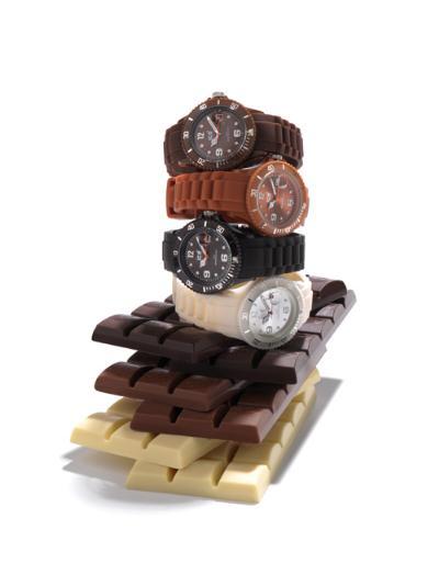 "Image {focus_keyword} Ice-Watch diventa goloso con ""Chocolate"" 39736 20101027102725"