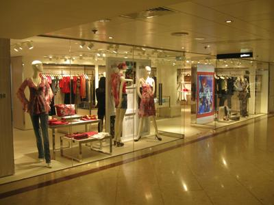 Image {focus_keyword} Galliano spinge sul Far East con sette boutique 39784 2010114121425