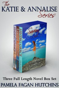 Katie and Annalise Series ebook cover 1400 width