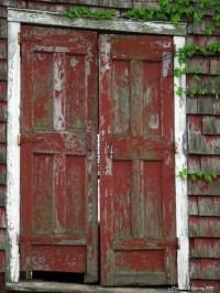 Knowing Designing a shed door | LA Sheds Build