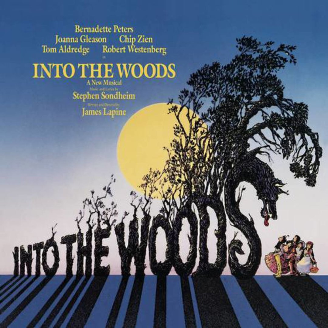 Into the Woods the Musical