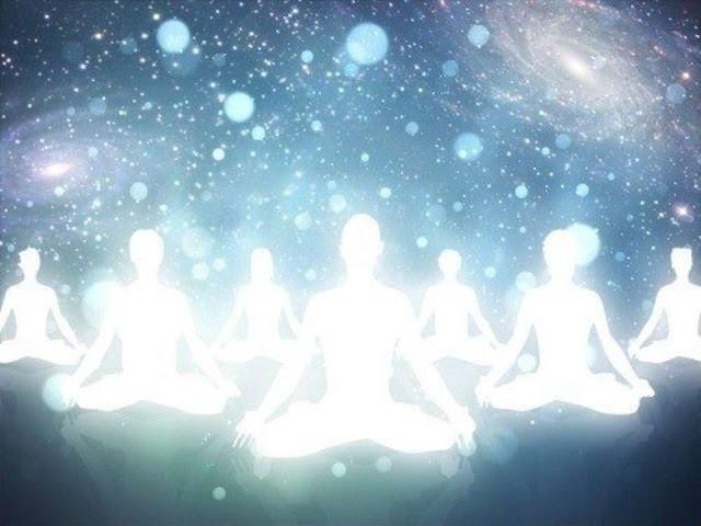 Seres De Luz Y Guias Que Son Y Como Comunicarnos Con Ellos