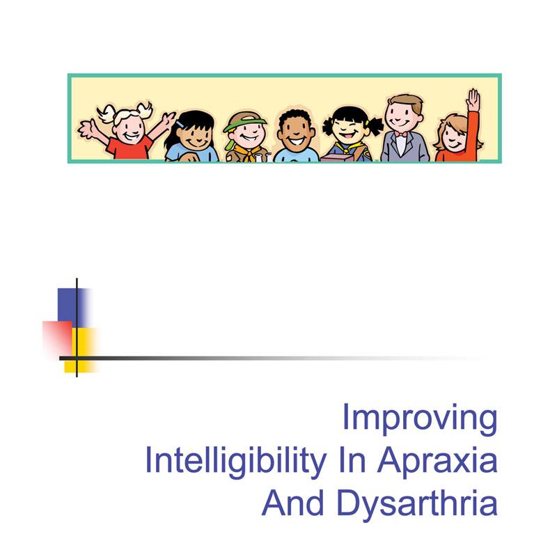 apraxia-dysarthria - Marshalla Speech  Language