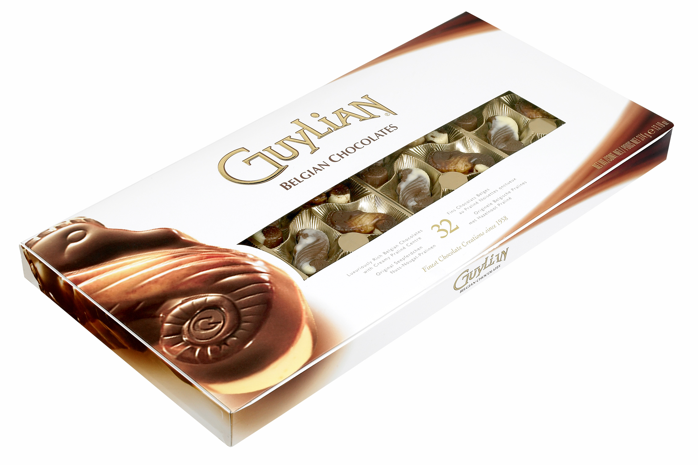 Mini Chocolaatjes Guylian Chocolates For Valentine 39s Day Pampered Presents