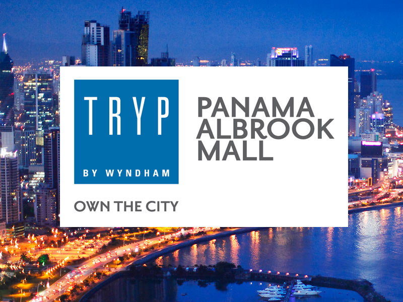 Dinamicas En Piscina Tryp By Wyndham | Panama City Travel Directory