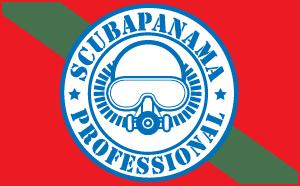 Scuba Panama Logo - Original