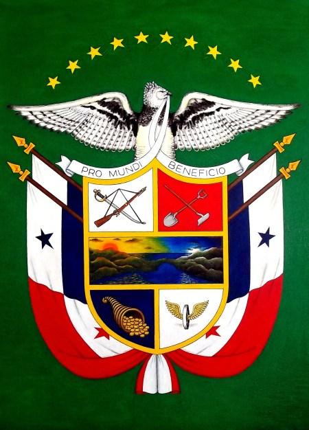 Que Significa El Escudo Nacional