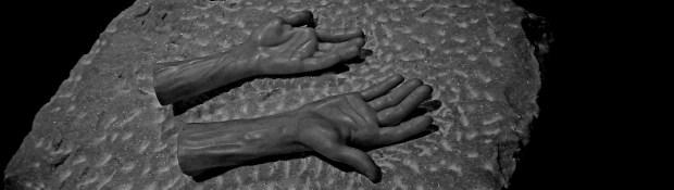 verdad manos