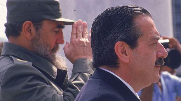 Con Alfonsín