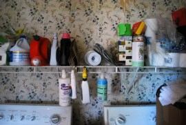 Laundry Room 1, 2