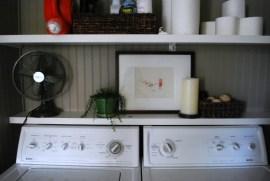 Laundry Room, 2