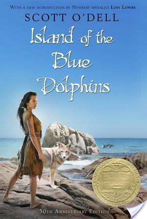 Newbery Challenge | Island of the Blue Dolphins (1961)