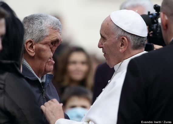 Pope Francis - General Audience - Nov. 20 2013