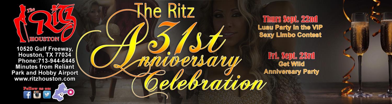 Ritz Houston