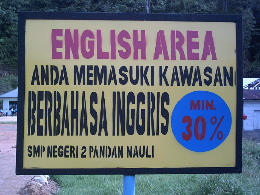 Contoh Kuasi Eksperimen Portal Fuji X Forum Lots Of Education Institution Apply English Zone To Boost Their