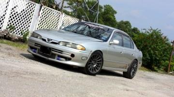 Proton Perdana V6 – Ringkas Tapi Padat!