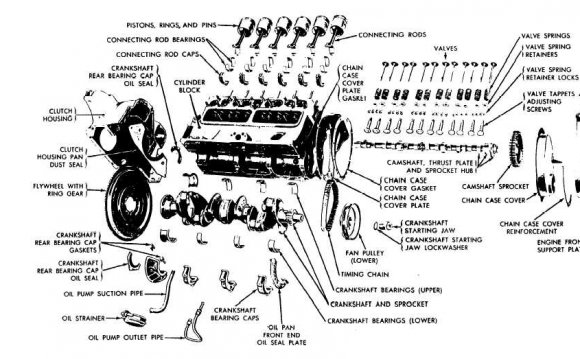 how it works automotive industrial electronic parts