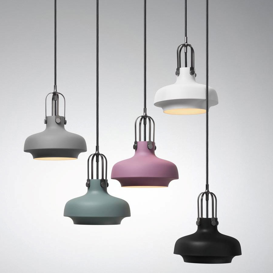 &tradition Tradition Copenhagen Sc6 Suspension Light