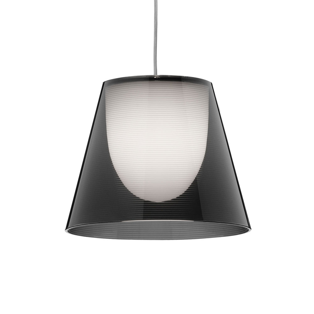 Philip Starck Flos Ktribe S1 Suspension Light Philippe Starck