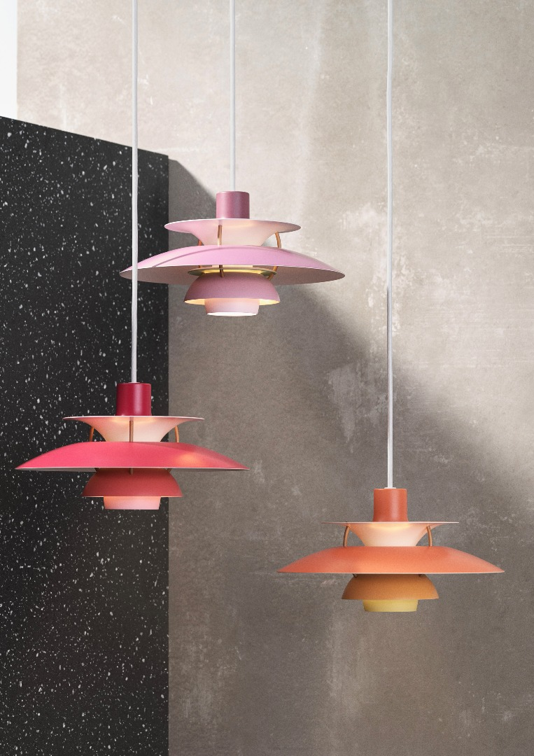 Ph 5 Louis Poulsen Ph 5 Mini Pendant Light