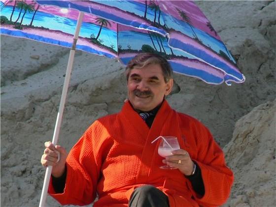 Александр Панкратов-Чёрный успешен не только как актер, но и как режиссер
