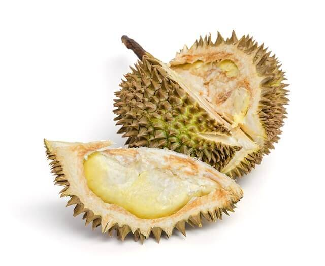 benefits of durian