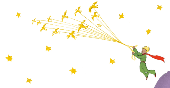 Us Military Wallpaper Quotes The Little Prince Film Now Available On Netflix