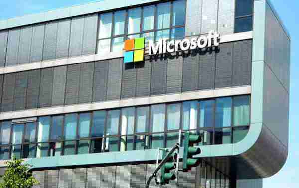 Microsoft Corporation\u0027s Vision Statement  Mission Statement (An
