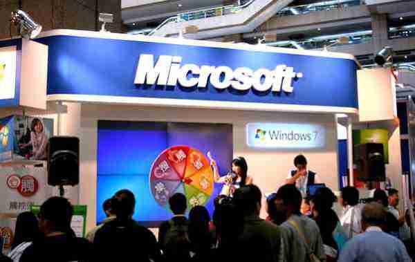 Microsoft Corporation\u0027s Marketing Mix (4Ps) Analysis - Panmore Institute
