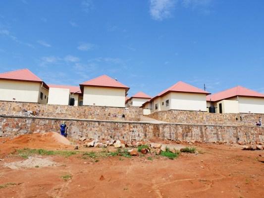 Imikingo irubakiye ku buryo idashobora gupfa gutengurwa n'amazi (Photo/Panorama)