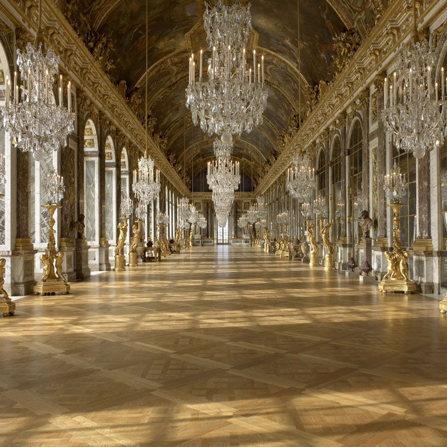 Le Petit Salon Paris 15 Galerie Des Glaces | Panorama De L'art