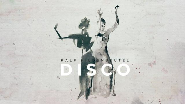 Aquarel·les ballant: Disco