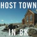 Arriba el 8K: passejada per un poble fantasmal