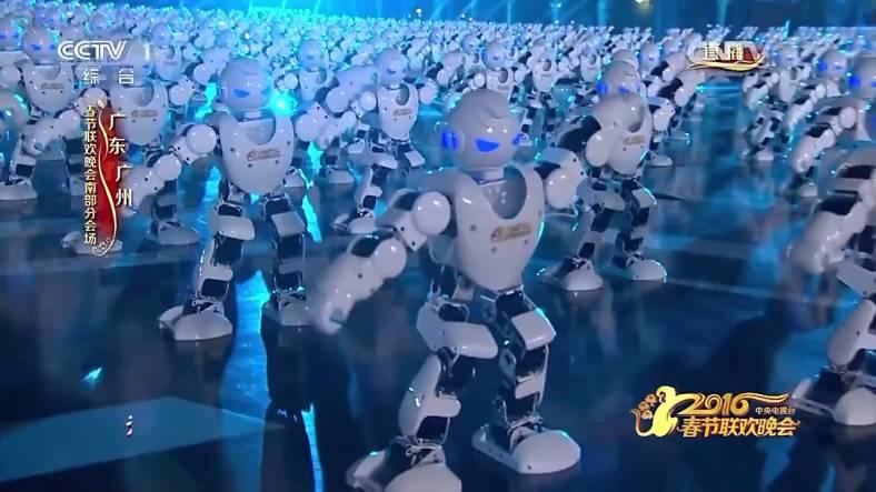 Balleu, balleu, robotets