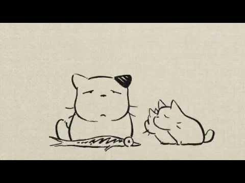 Més gatets de Studio Ghibli