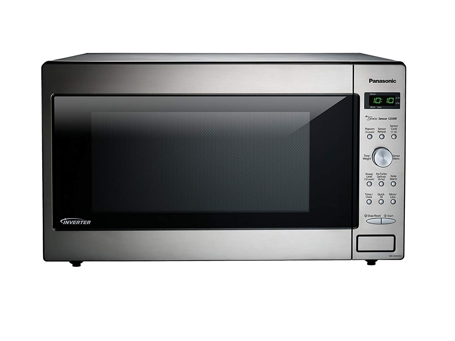 Highest Wattage Microwaves 10 Models With Highest Wattage On The Market And Alternatives