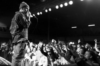 Mac Miller Begins International Tour – Panther Growls