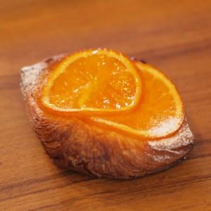 オレンジ・デニッシュ