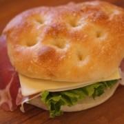 日替わりサンドイッチ