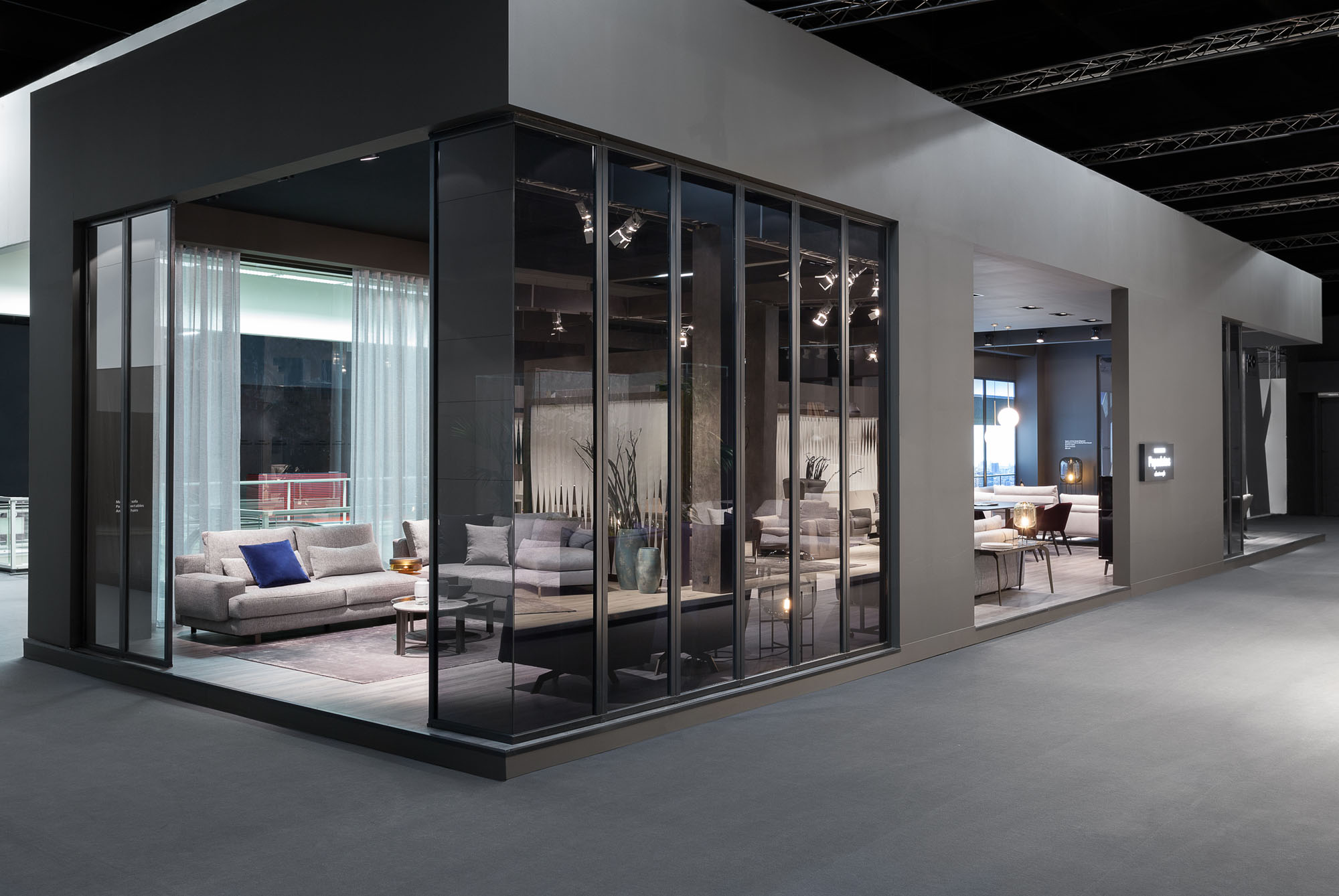 Shanghai Küche Köln Papadatos At Imm Cologne 2017 Papadatos