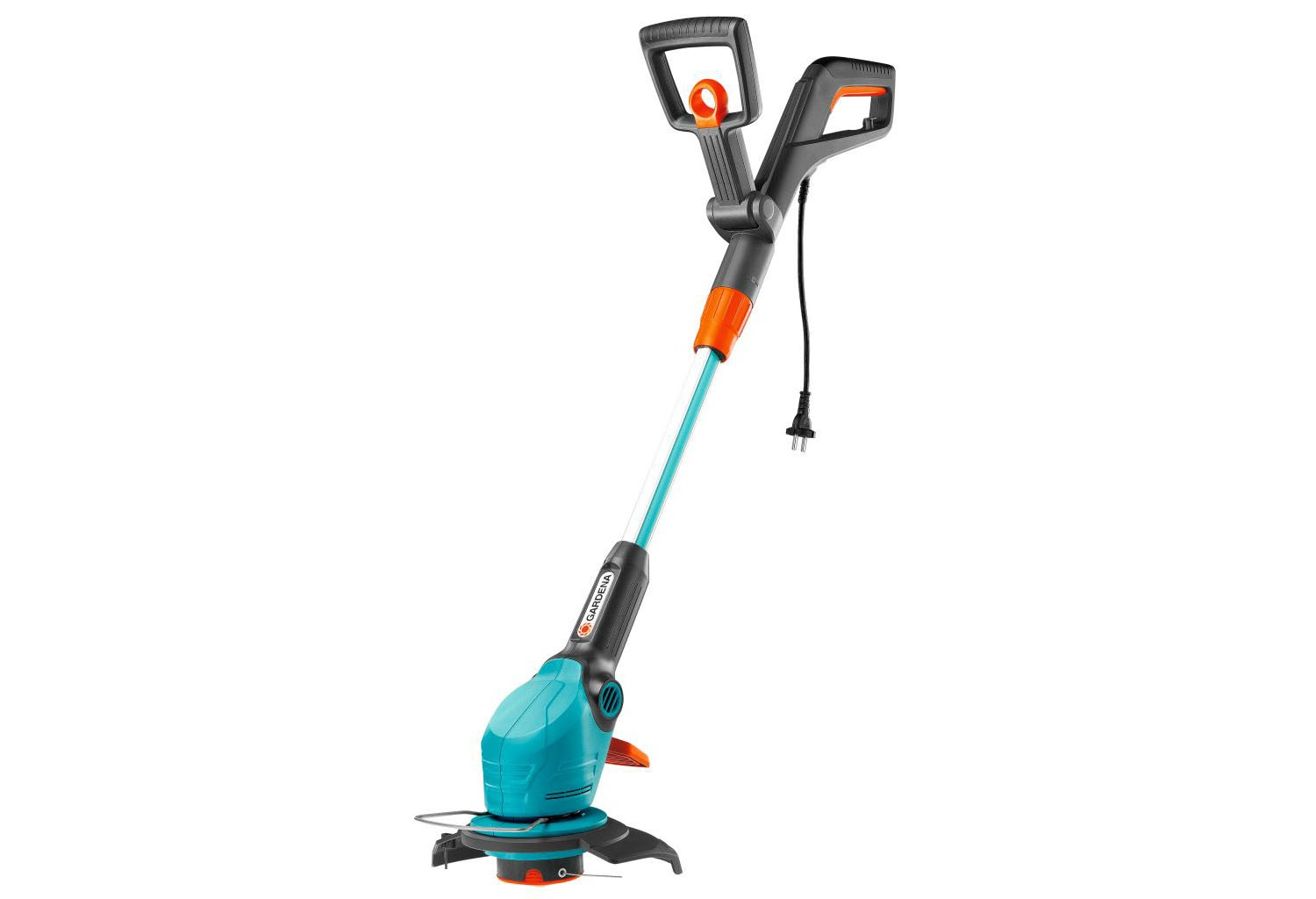 Gardena 400 Electric Trimmer Gardena Easycut 400 25