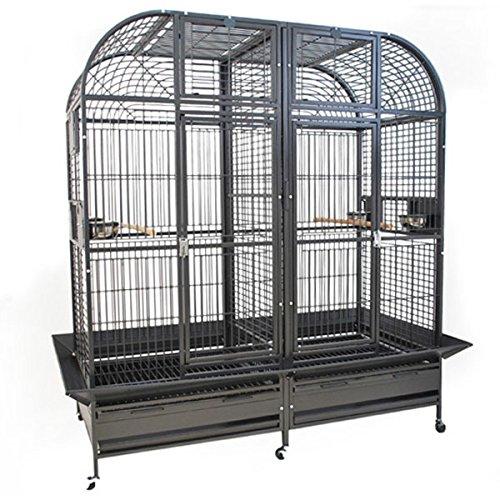 papageienk fig kaufen finde hier den passenden k fig. Black Bedroom Furniture Sets. Home Design Ideas