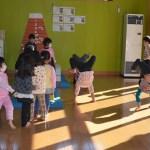 八戸に、ヨコミネ式教育法を導入している保育園を発見! 虹の丘保育園さんです。