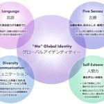 グローバルアイデンティティーを育む☆  グローバル育児®勉強会