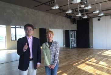 話題の貸しスタジオ Studio 5Malu2  に行ってきました。
