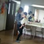 はっぴぃよ~が♪教室&アンジェ八戸店のコラボイベント♪