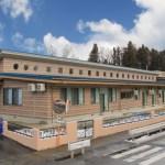 時代の変化に対応した保育へ、小久保保育園のユニバーサルデザインと薪ストーブ!