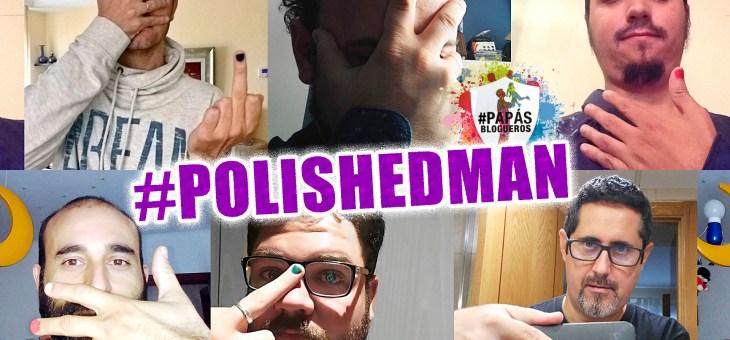 En @papasblogueros somos #polishedman ¿te apuntas?