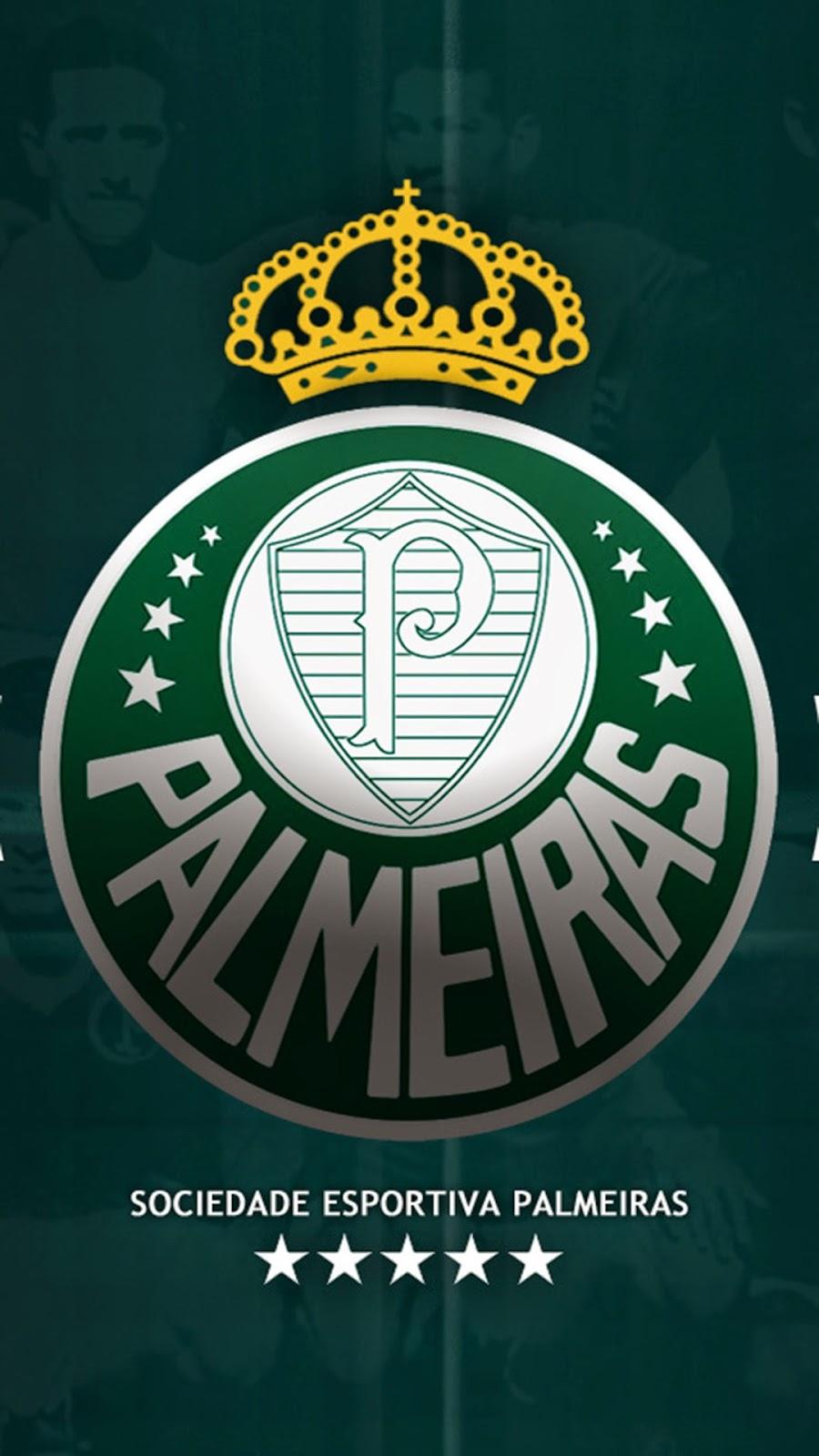Top 3d Wallpaper Hd Pap 233 Is De Parede Do Palmeiras Para Celular Papel De Parede