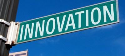 El problema de la innovación empresarial